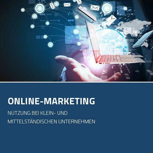 Prof. Dr. Christopher Zerres - Forschung KMU Marketing