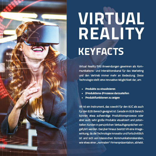 Prof. Dr. Christopher Zerres - Forschung Virtual Reality