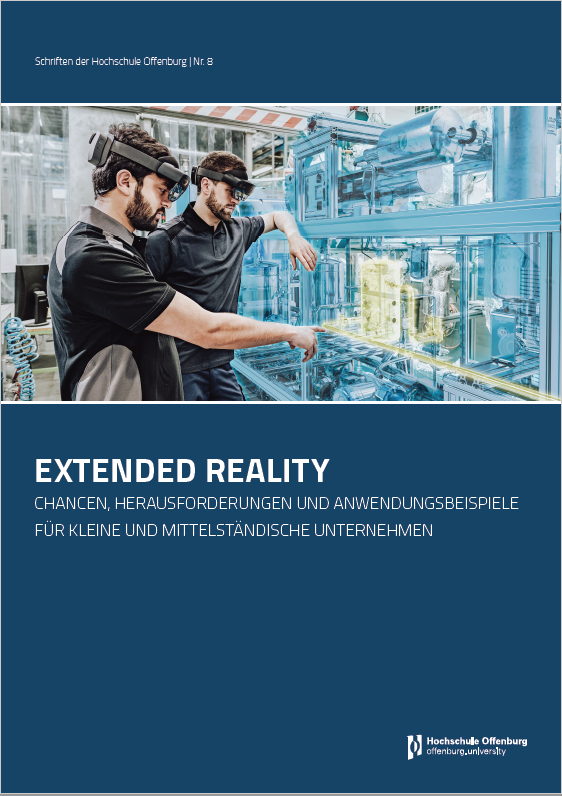 Cover Extended Reality